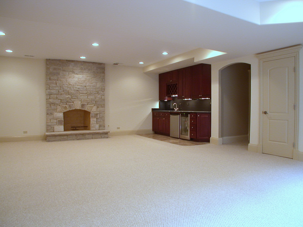 Basement 4 Basement Kitchenette Wg Winnetka Lower Ozgart Llc