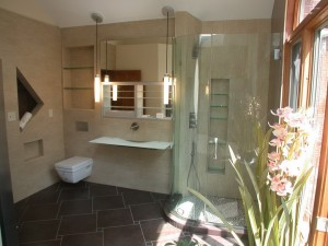 4 Piece Bathroom Willow Springs