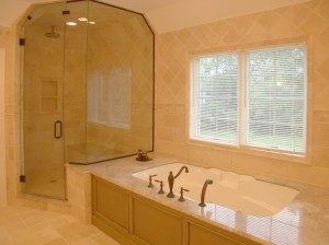 Master Bathroom Riverwoods