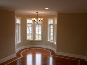 Great Room Nook